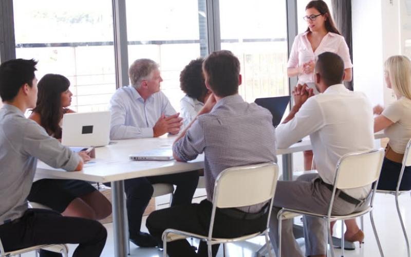 meetings productivity