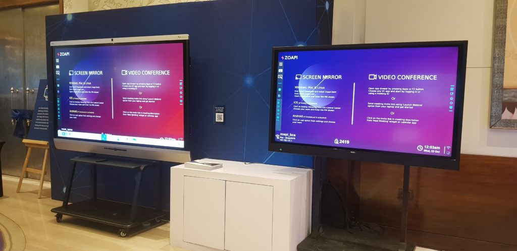 Newline Interactive TV